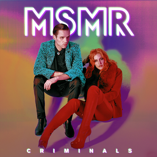 Ms Mr - Criminals