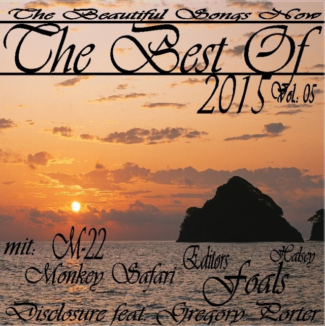 The Best of 2015 Vol. 05
