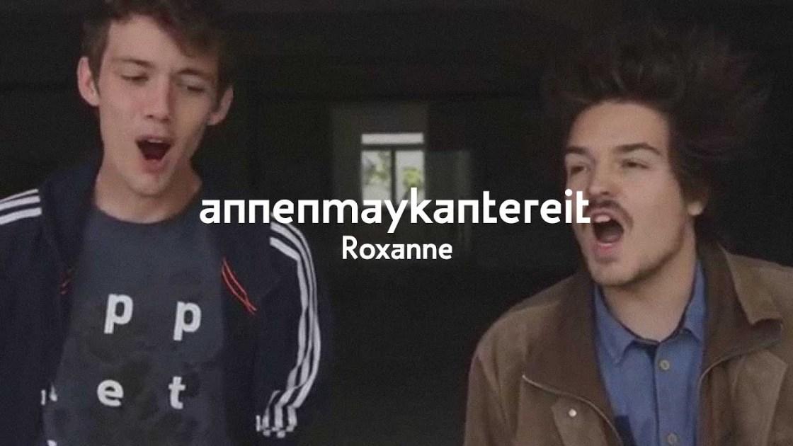 AnnenMayKantereit & Milky Chance - Roxanne