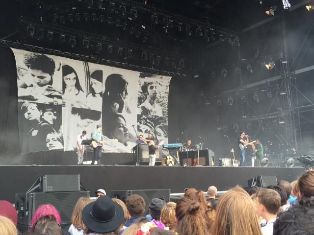 Lollapalooza Berlin 2015
