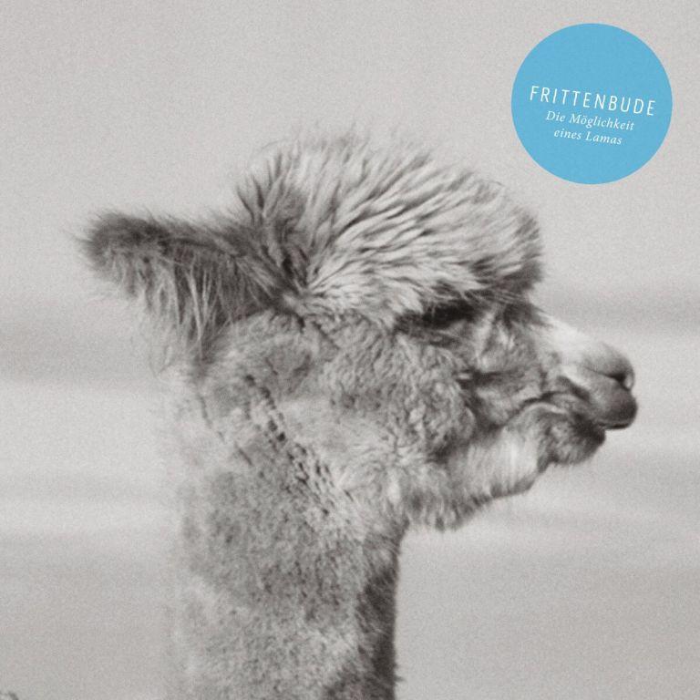Frittenbude - Die Möglichkeit Eines Lamas
