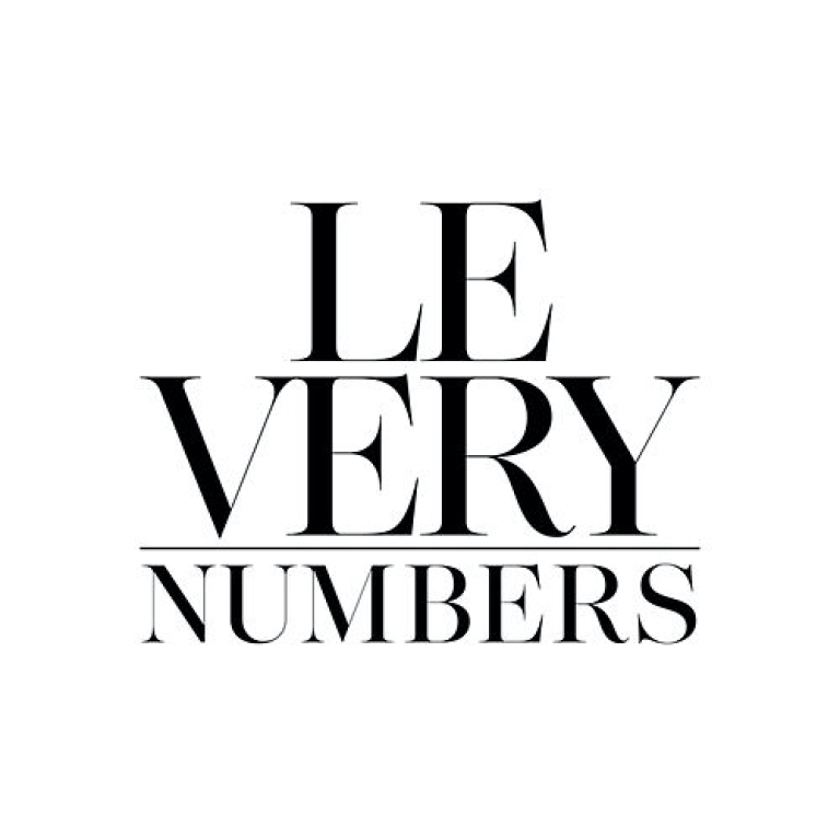 Le Very - Numbers