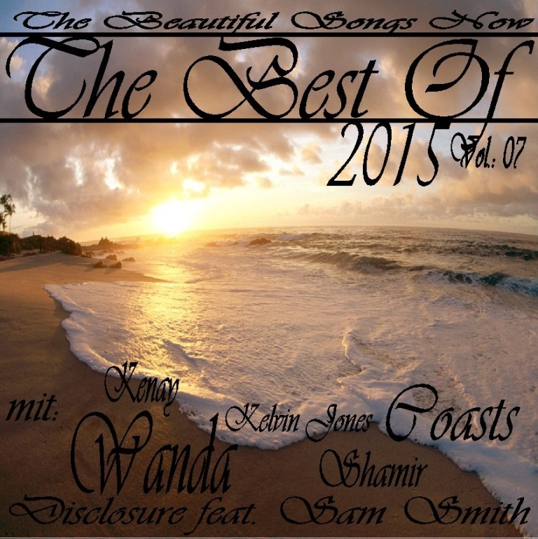 The Best of 2015 Vol. 07