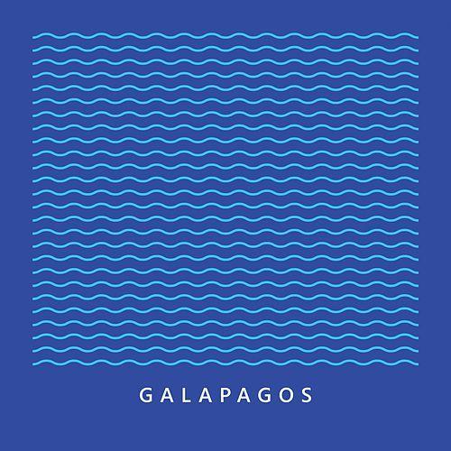 Kakkmaddafakka - Galapagos