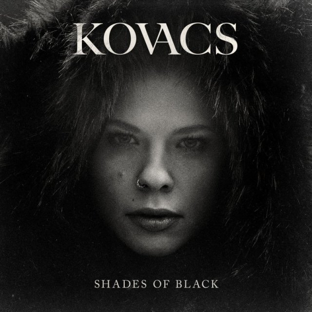 Kovacs - 50 Shades Of Black