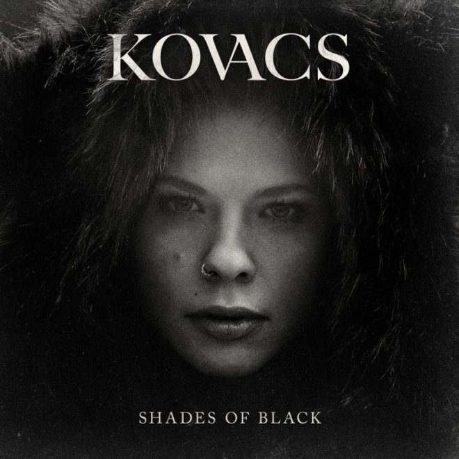 Kovacs - 50 Shades Of Black