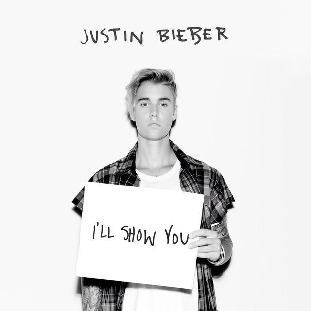 Justin Bieber - I'll Show You