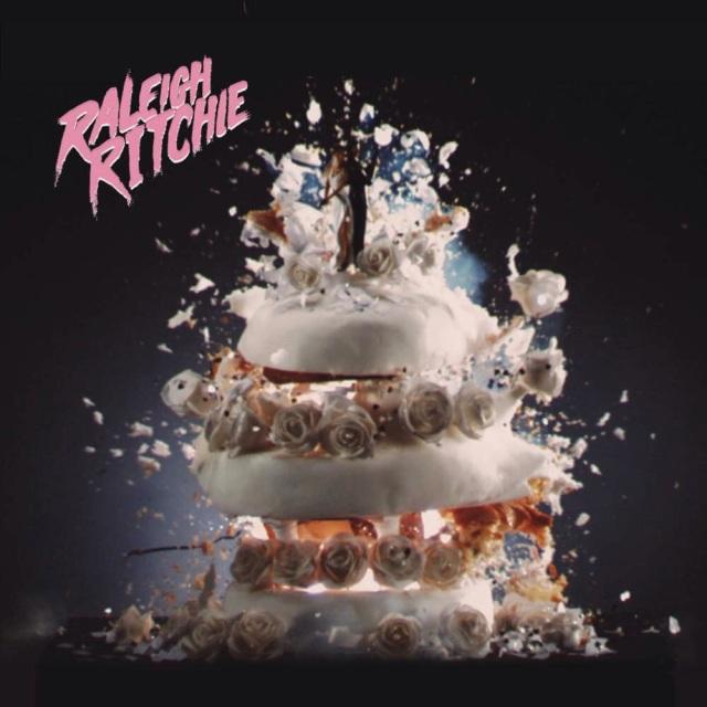 Raleigh Ritchie - Bloodsport '15