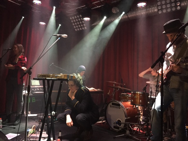 L'Aupaire @ Privatclub Berlin