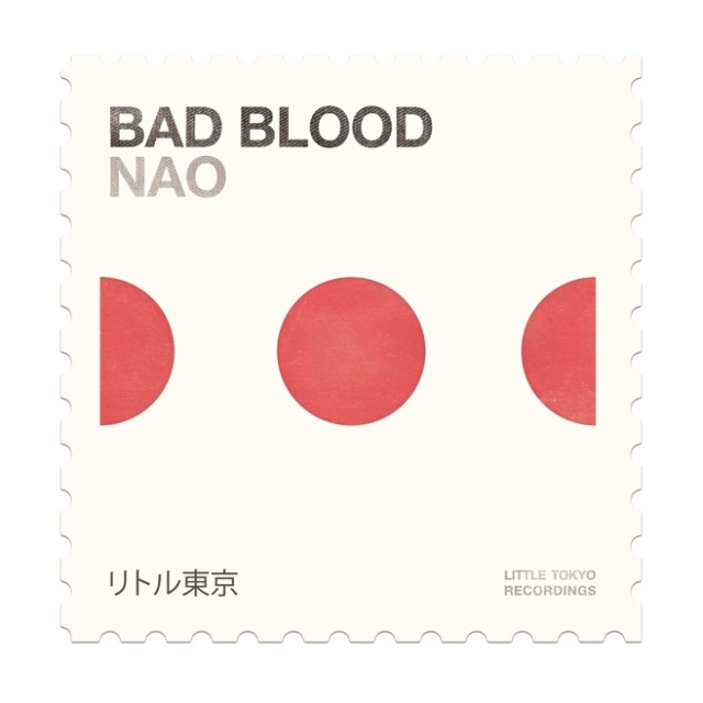 NAO - Bad Blood