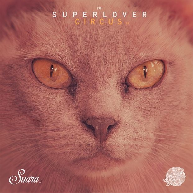Superlover - Circus