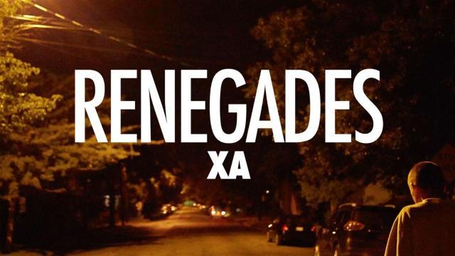 X - Ambassadors - Renegades