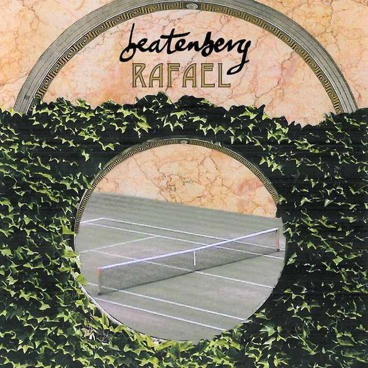 Beatenberg - Rafael