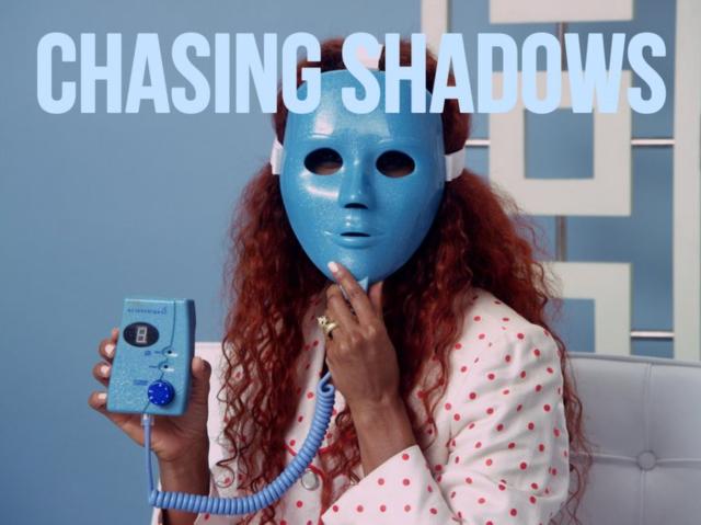 Santigold - Chasing Shadows