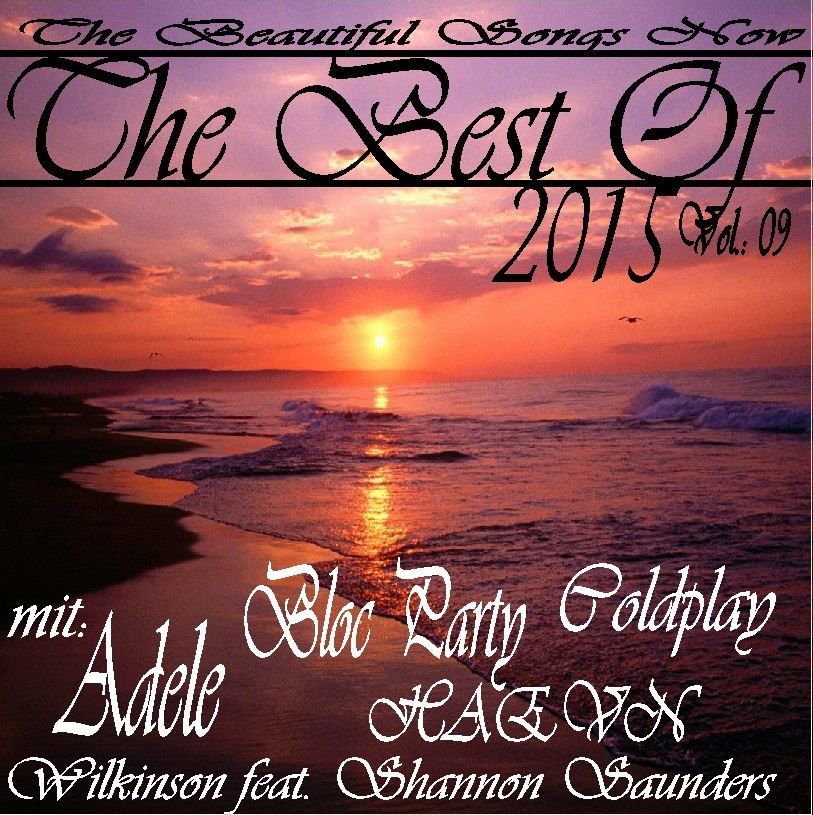 The Best Of 2015 Vol. 09