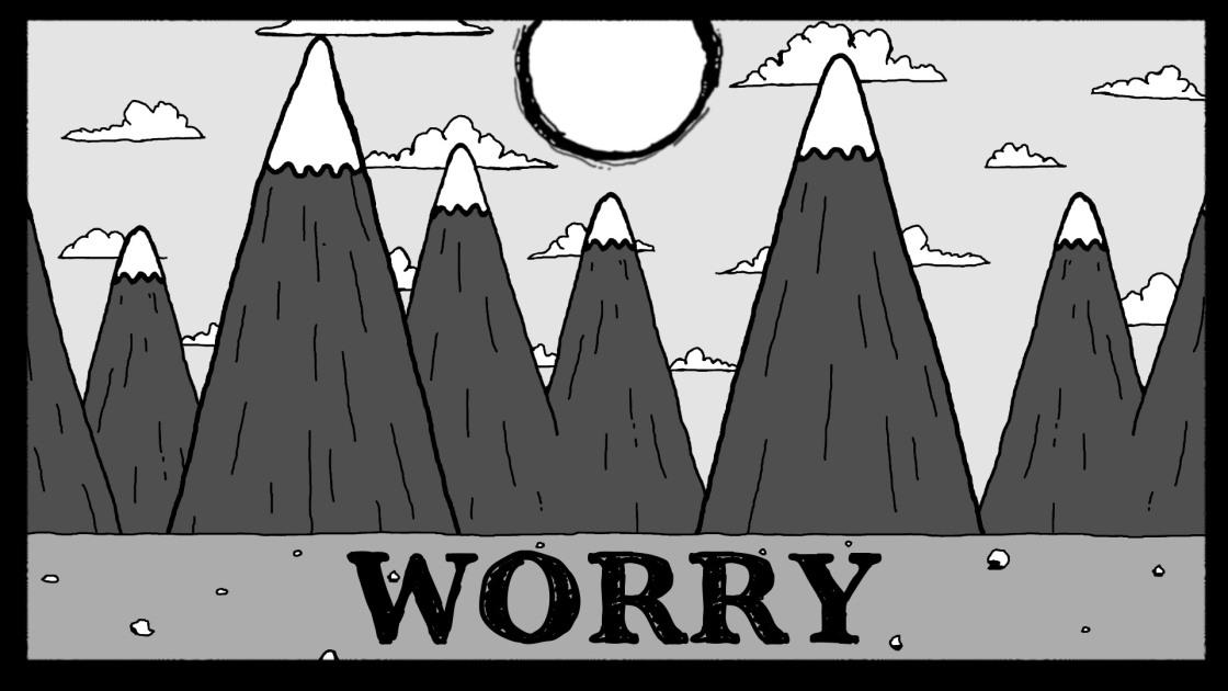 Jack Garratt - Worry