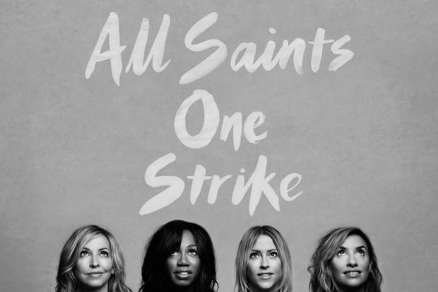 All Saints - One Strike