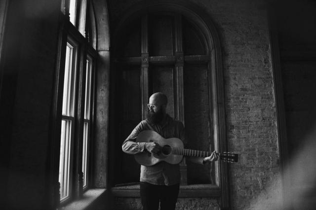 William Fitzsimmons - Hear Your Heart