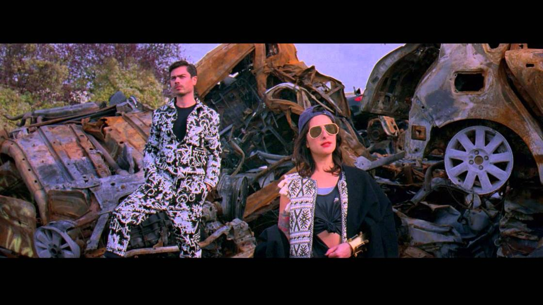 Lilly Wood and the Prick - Box Of Noise