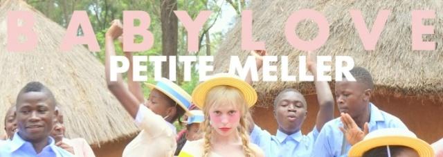 Petite Meller - Baby Love