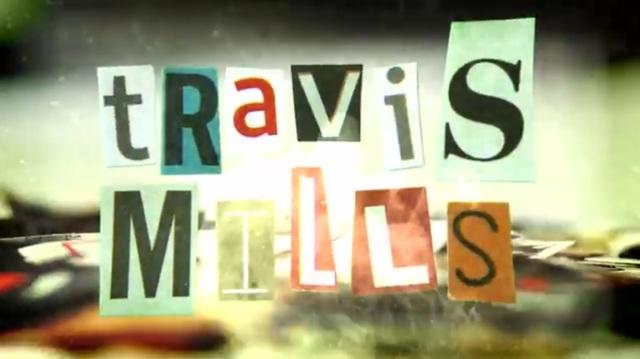 Travis Mills - Don't Need Much