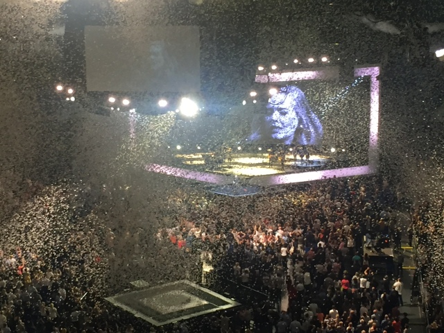 Adele @Mercedes Benz Arene Berlin 08. Mai 2016