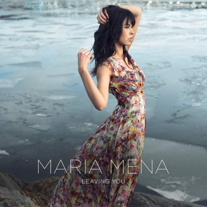 Maria Mena - Leaving You