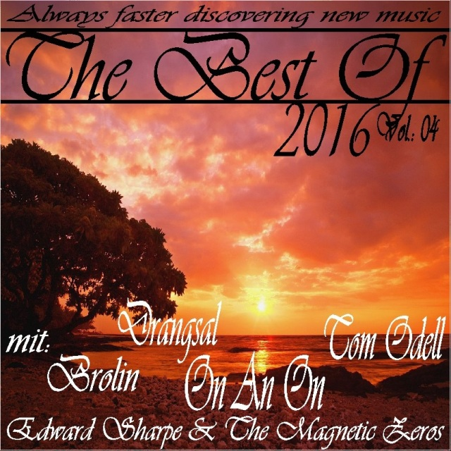 The Best Of 2016 Vol. 04