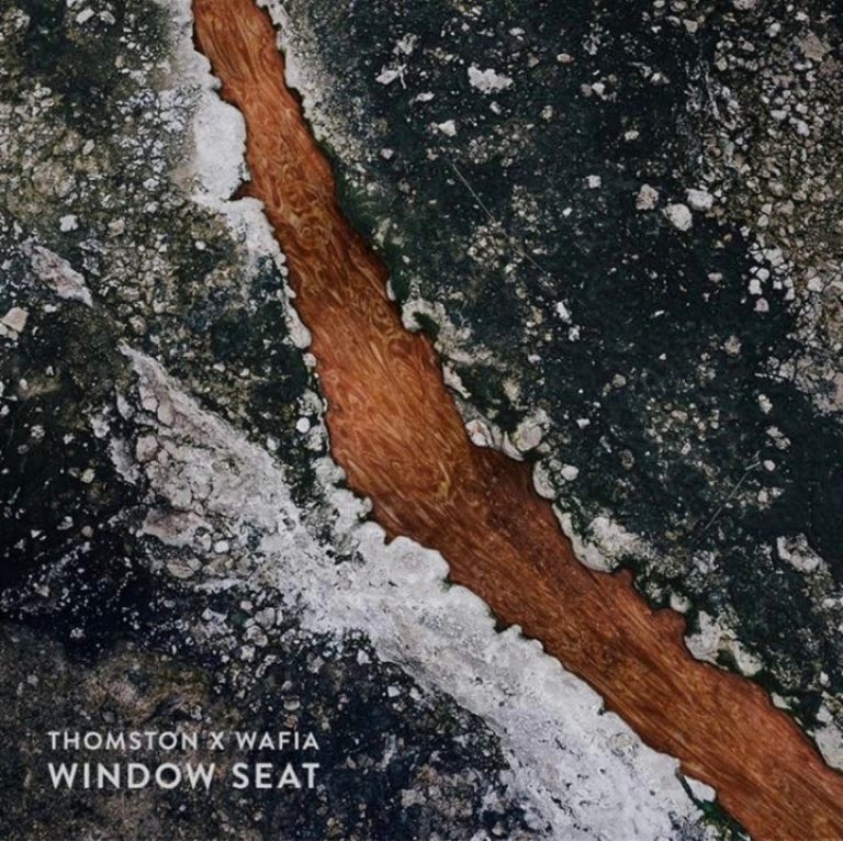 Thomston feat. Wafia - Window Seat