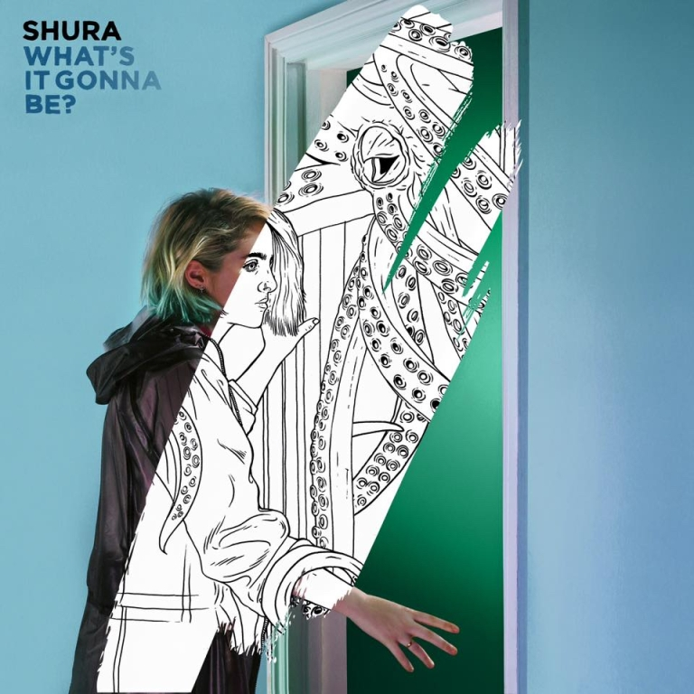 Shura - What's It Gonna Be