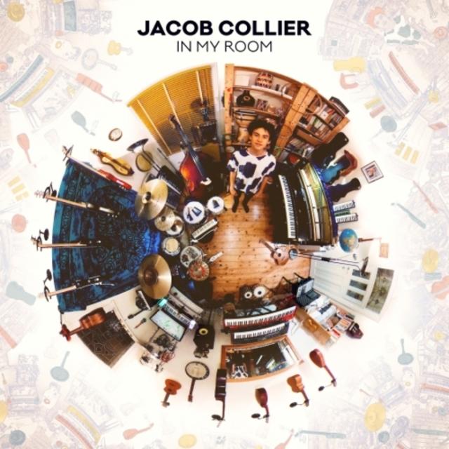 Jacob Collier - Hideaway