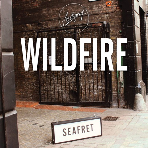 Seafret - Wildfire