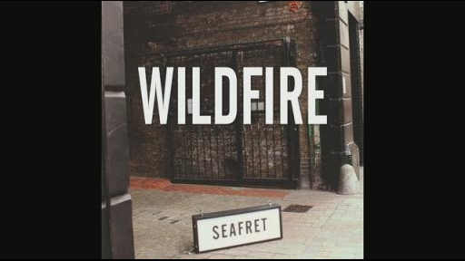 Seafret -Wildfire