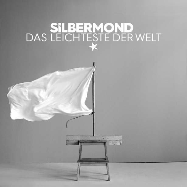 Silbermond - Das Leichteste Der Welt