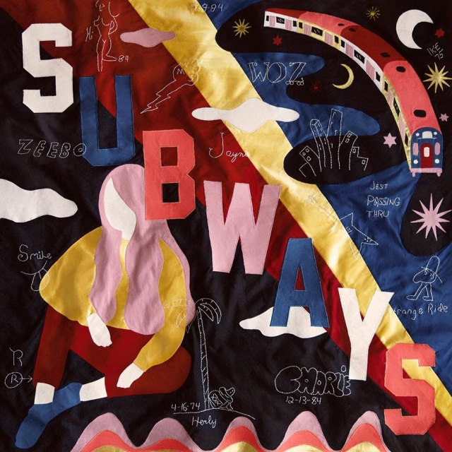 The Avalanches - Subways