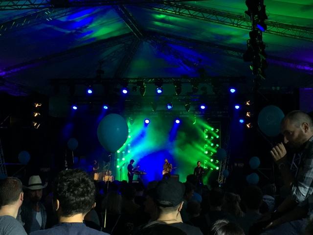 Drangsal @ MELT! Festival 2016