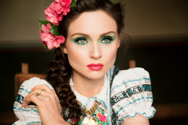 Sophie Ellis-Bextor - Come With Us