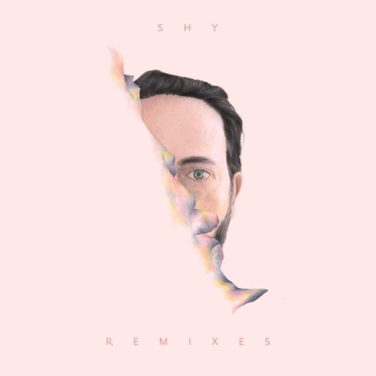The Magician - Shy (Remixes)