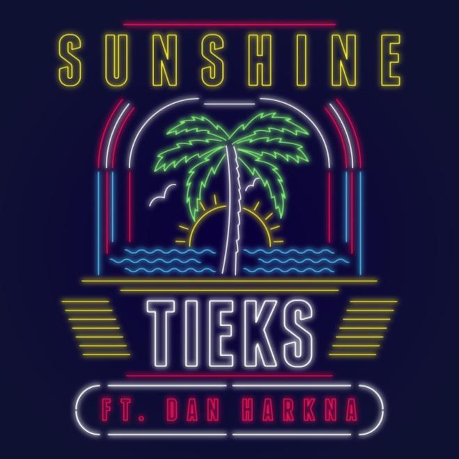 TIEKS feat. Dan Harkna - Sunshine