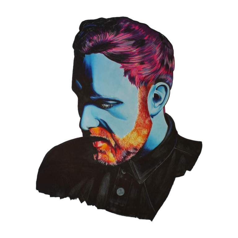 Gavin James - Nervous (Mark McCabe Remix)
