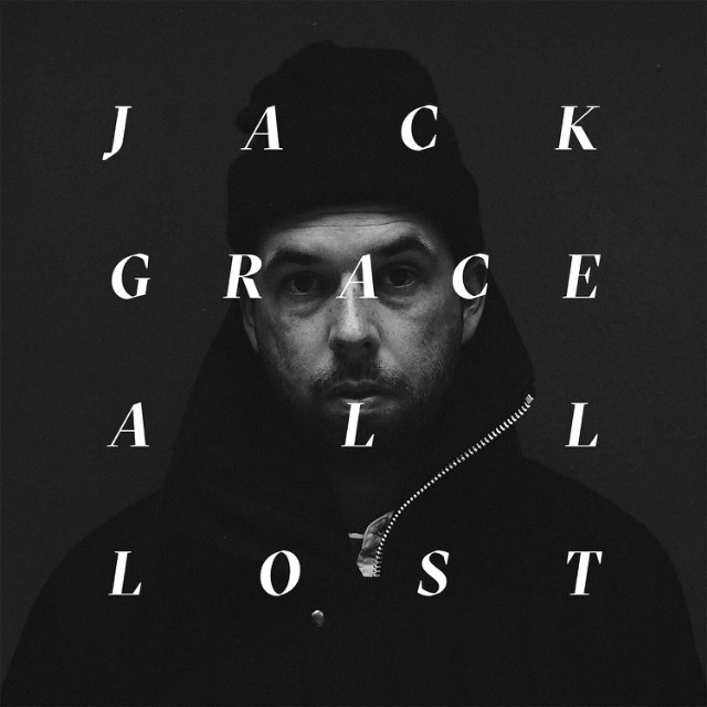 Jack Grace - All Lost