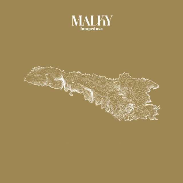Malky - Lampedusa