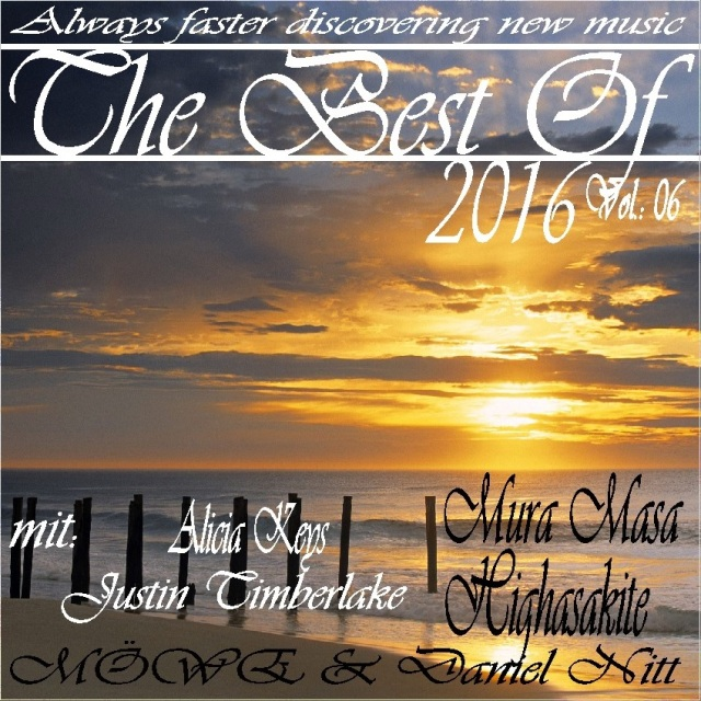 The Best Of 2016 Vol.: 06