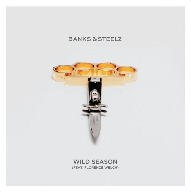 Banks & Steelz feat. Florence Welch - Wild Season