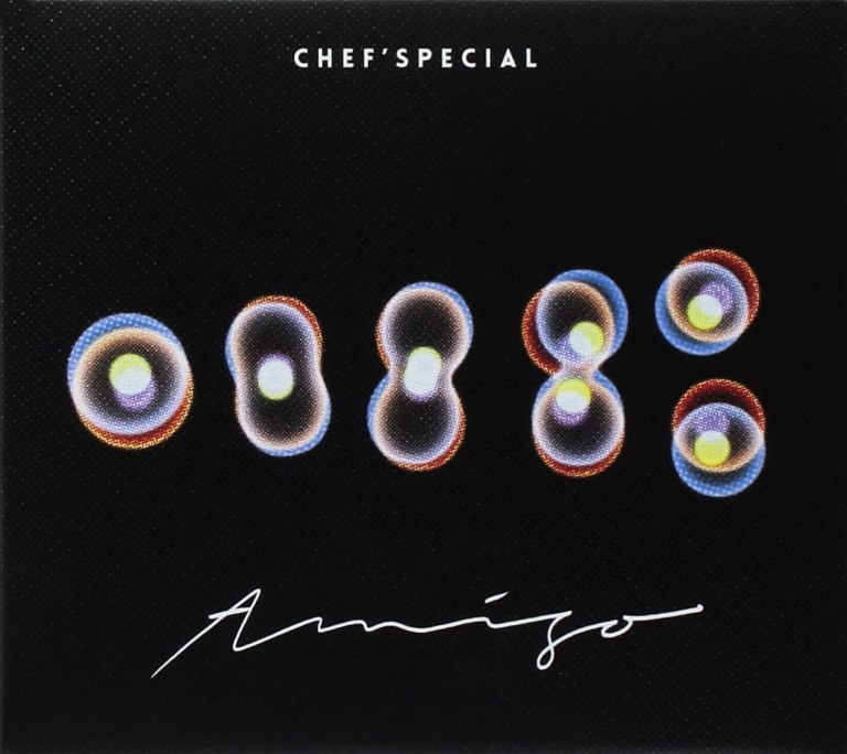 Chef'Special - Amígo