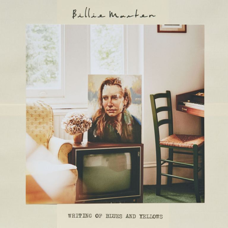 Billie Marten - Writing Of Blues And Yellow