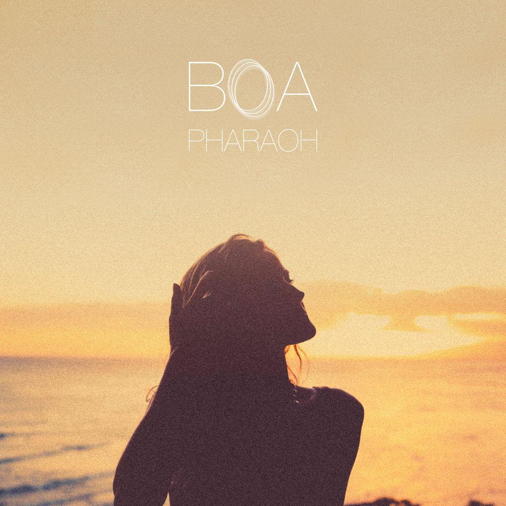 BOA - Pharaoh