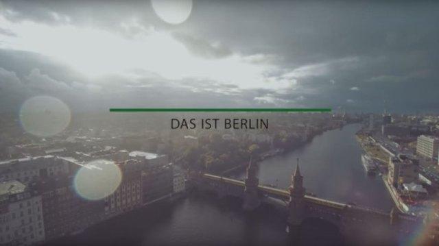 Endlich August - Das ist Berlin