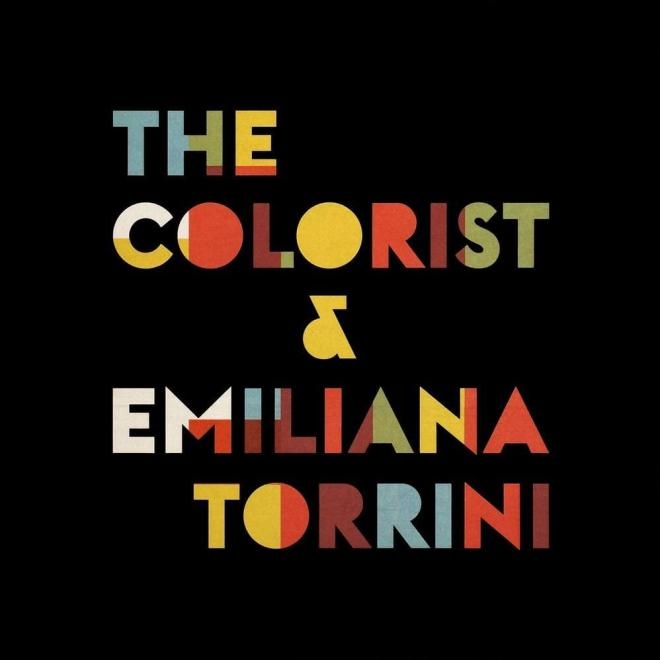 The Colorist & Emiliana Torrini - When We Dance