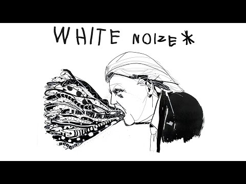 Bonaparte - White Noise